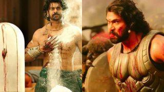 Bahubali 2 Movie : Latest News, Videos and Photos on