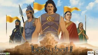 Bahubali 3 will be done: Did SS Rajamouli hint about Baahubali The Lost Legends animation series or Part 3 of Magnum Opus will be released?