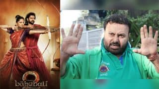 Anil Sharma not impressed with Baahubali 2's Rs 1500 crore record, says Gadar: Ek Prem Katha made Rs 5000 crore