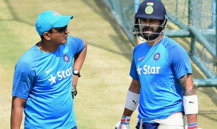 India announce Champions Trophy squad