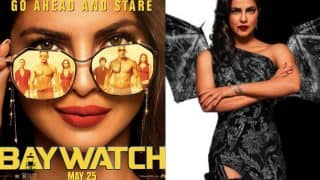 Priyanka Chopra is hardly present in Baywatch movie? Critics review Baywatch as a laugh-less comedy, struggle to praise Indian actress