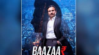 Baazaar first look: Saif Ali Khan in this serious business tycoon avatar will leave you impressed and intrigued