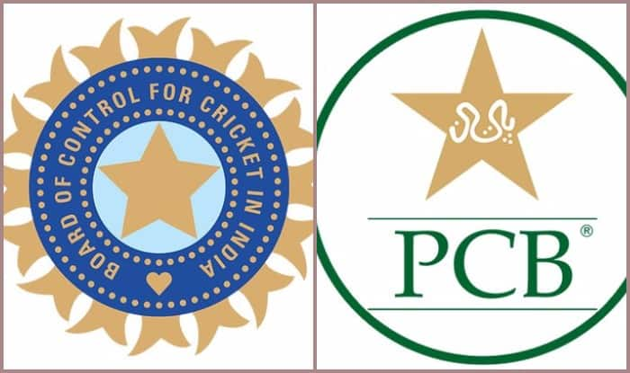 BCCI and PCB Logo.