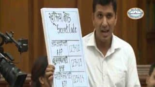 Saurabh Bhardwaj shows how EVMs can be hacked, but these 5 questions remain unanswered