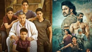 Not Prabhas' Baahubali 2 but Aamir Khan's Dangal is the most profitable and successful Indian film ever!