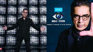 Kamal Haasan launches Bigg Boss Tamil TV Show trailer, makes sly remark on Aamir Khan! (Watch video)