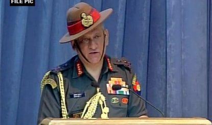 भारताचे एकाच वेळी चीन, पाकिस्तानसोबत युद्धाची शक्यता