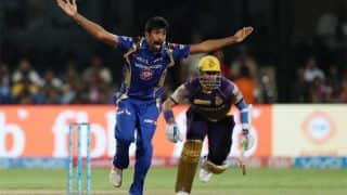 Jasprit Bumrah is doing a great job; can be number 1 bowler in the world: Rohit Sharma