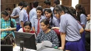 Central Board of Secondary Education Notifies Marking Scheme For Class X, XII Examinations at cbse.nic.in