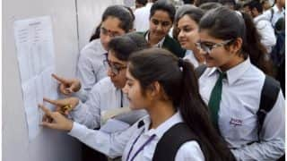 CBSE Board 12th Results 2017: 86 economically weaker students awarded for their outstanding performance