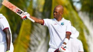 West Indies vs Pakistan, 2nd Test: Roston Chase century powers WI