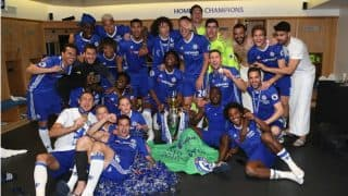 Chelsea cancel victory parade post Manchester attack
