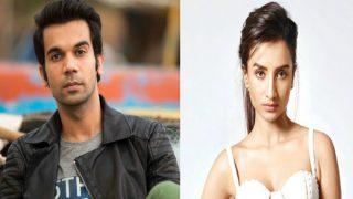 Citylights stars Rajkummar Rao and Patralekhaa come together for a Web series