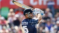 Scotland stun Sri Lanka as Kyle Coetzer & Matthew Cross hit centuries