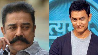 Bigg Boss host Kamal Haasan takes a jibe at Aamir Khan