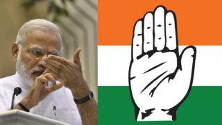 कांग्रेस का बीजेपी सरकार पर हमला, कहा- बीएसएफ जवान के साथ बर्बरता का जवाब दे केंद्र