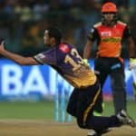 SRH vs KKR Eliminator: Nathan Coulter-Nile takes a spectacular catch, watch highlights