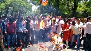 Alleged gau-rakshaks in Haryana stab student mistaking him for journalist, victim struggling for life