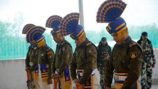 अर्धसैनिक बल के जवानों की शहादत पर एक करोड़ रुपये की सहायता राशि देगा केंद्र!