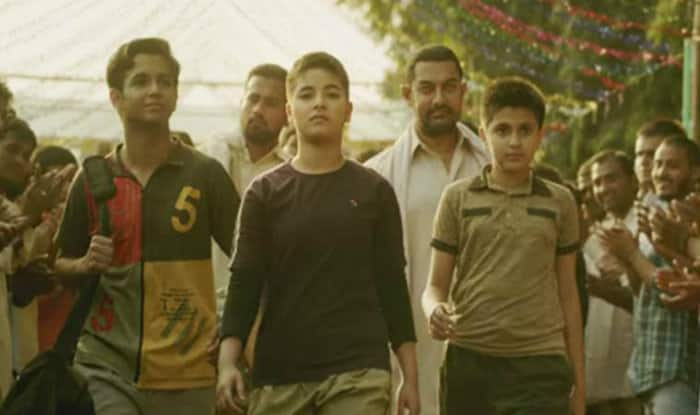Aamir Khan's 'Dangal' gets heavily criticised by the feminists of China