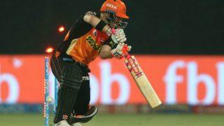 IPL 2017: David Warner raises concerns over Sunrisers Hyderabad's away form