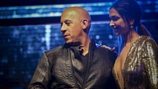 Deepika Padukone declares Vin Diesel is the one who is in love with her!