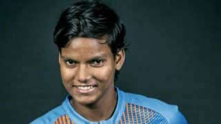 Deepti Sharma slams highest ODI score by Indian women's player, notches up record 320-run opening partnership with Poonam Raut
