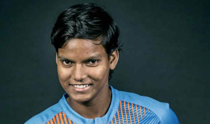 Quadrangular series wrap: Deepti Sharma, Poonam Raut shatter records