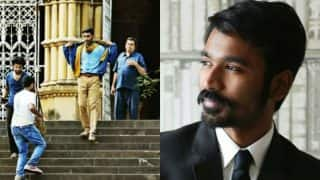 Leaked! Dhanush's first look from his Hollywood debut The Extraordinary Journey of the Fakir!