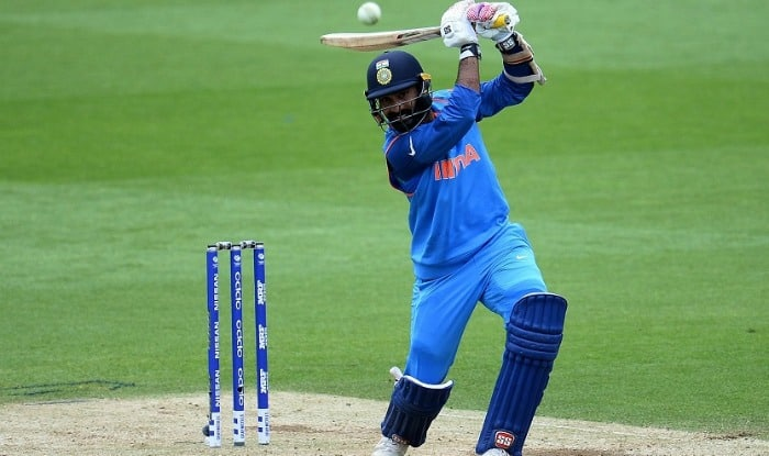 ICC Champions Trophy 2017: Will Virat Kohli tinker with India's batting order?