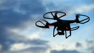 Gujarat to have drones to kill malaria spreading mosquitoes