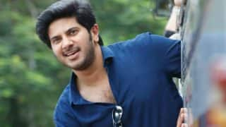 Karwaan Actor Dulquer Salmaan Goes On A Coffee Date With 20 Girls