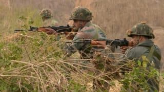 CRPF IGP का गंभीर आरोप - सेना, पुलिस और CRPF ने किया था असम में फर्जी एनकाउंटर!