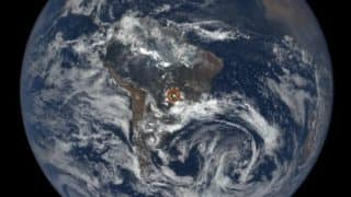 NASA finally cracks the mystery of strange flashes of lights seen on Earth's surface from space!