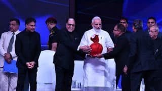 Essel Group 90th anniversary: Dr Subhash Chandra contributes Rs 5,000 crore for DSC Foundation