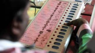Election Commission EVMs cannot be tampered with, says EC Commissioner Nasim Zaidi