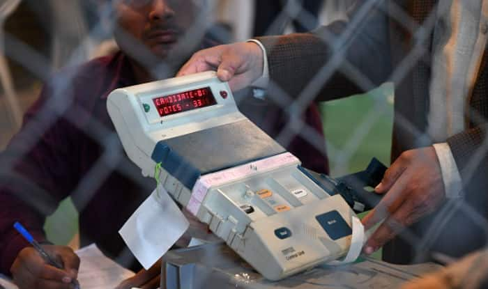 Acceptance of moral defeat:BJP on AAP opting out of EVM