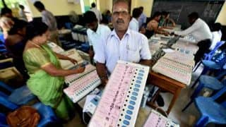 Madhya Pradesh Assembly Election 2018: CCTV Cameras at Strongroom Went Blank For an Hour, Admits Election Commission