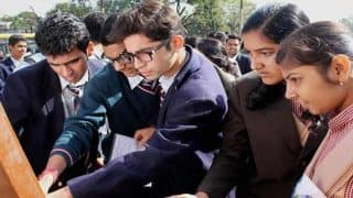 ISC and ICSE Results 2017 tomorrow at 3 pm: Official Notification released, check results at cisce.org
