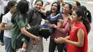 CBSE 12th Results 2017 declared on official website: Know where to check your Class 12th Board results