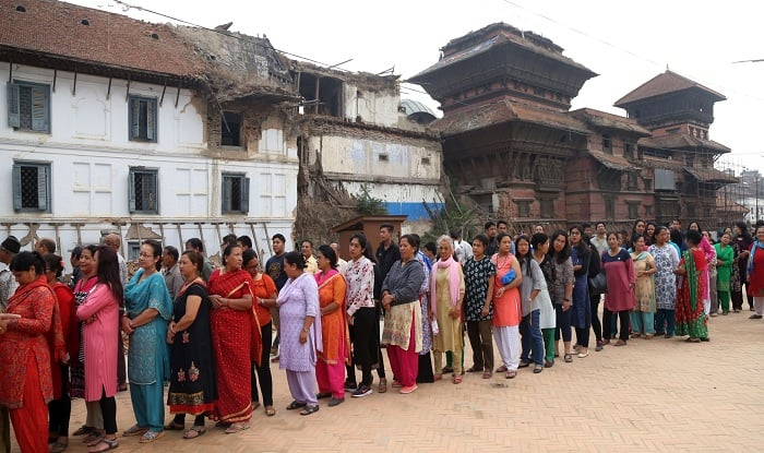 Nepal Local Election Results 2017: Counting underway, result expected to be out tomorrow