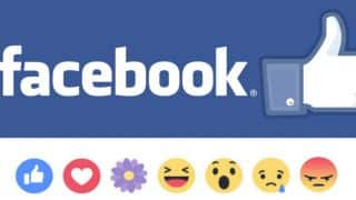 Facebook adds purple flower reaction to thank moms on Mother's Day 2017
