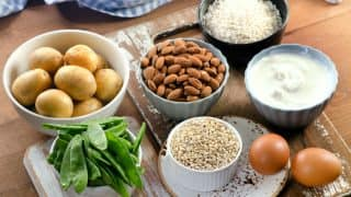 How to include more fibre in your diet: 5 fibre-rich foods to boost your health