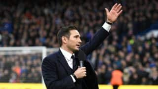 Manager Antonio Conte can build dynasty at Chelsea after Premier League win: Frank Lampard