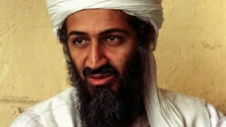 United States Announces $1 Million Reward For Information on Osama bin Laden's Son Hamza bin Laden