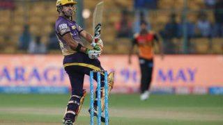 IPL 2017: हैदराबाद के खिलाफ गौतम गंभीर ने खुद को 70 साल का महूसस किया, जानिए क्यों