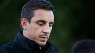Liverpool have become safe and predictable, says Gary Neville
