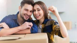 Here are the 5 advantages of moving in with your man!
