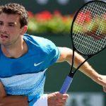Australian Open 2018: Grigor Dimitrov Suffers Shock Defeat Against Kyle Edmund in Quarterfinals