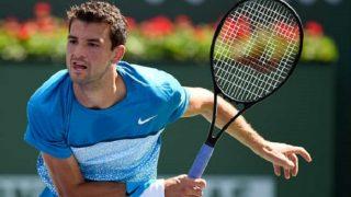 Grigor Dimitrov Back on Track in Australian Open